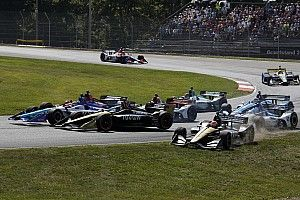 Portland IndyCar canceled, Mid-Ohio becomes double-header