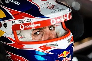 "Whincup slams race control: ""The brain's not with it"""