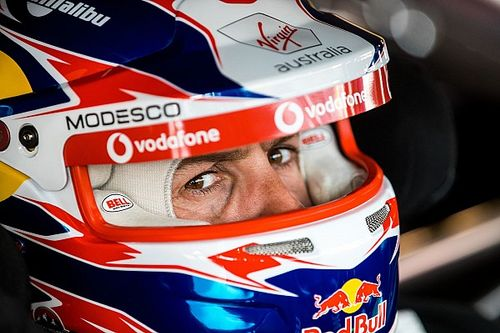 """Whincup slams race control: """"The brain's not with it"""""""