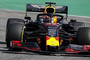 Verstappen szerint a Red Bull közelebb van a Mercedeshez és a Ferrarihoz