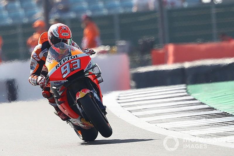 En vivo: Gran Premio de Gran Bretaña de MotoGP