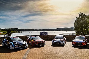 La FIA vuole 20 vetture ufficiali nel WRC entro 5 anni