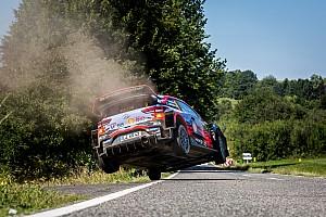 Fotogallery WRC: la seconda tappa del Rally di Germania