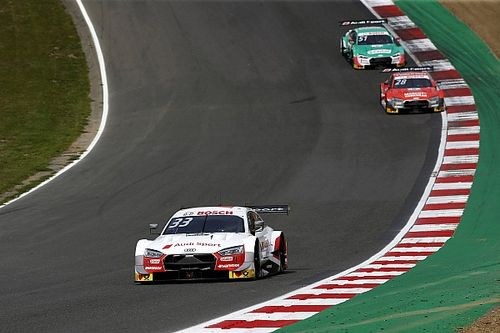 Audi reveals drivers for DTM/Super GT joint race