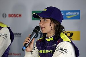 A W Series reméli, tőlük igazol majd versenyzőnőt a Ferrari