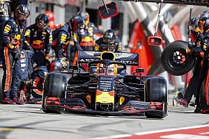 """Villeneuve: """"Honda-motoren houden het maar drie, vier races vol"""""""