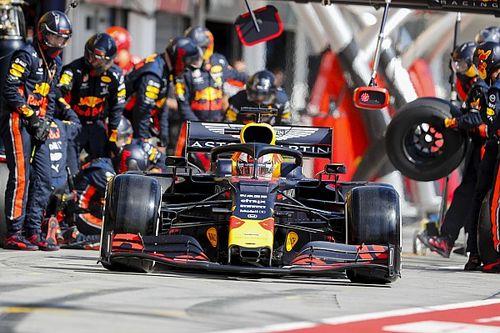 """Villeneuve: """"Honda'nın motorları 3-4 yarış dayanabiliyor"""""""