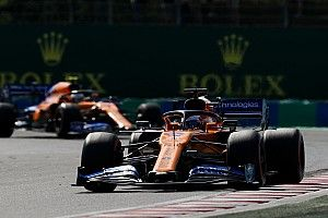 "McLaren: Hungary result a ""big boost"" for remainder of 2019"