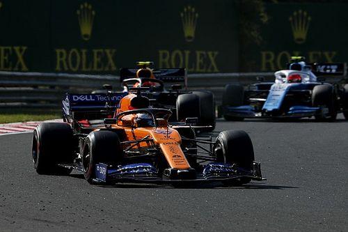 Sainz: Zespoły F1 znacząco różnią się od siebie
