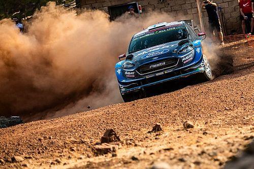 WRC, M-Sport: l'annuncio piloti è atteso per l'11 gennaio
