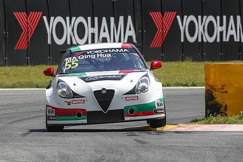 Alfa Romeo squad targeting WTCR comeback this year