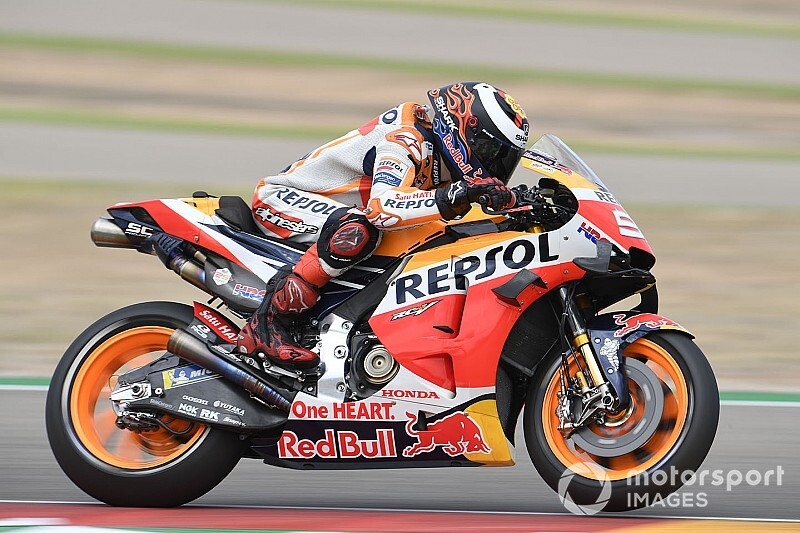 """Lorenzo: """"Lo que trabajamos en Japón sigue en pie para la moto de 2020"""""""