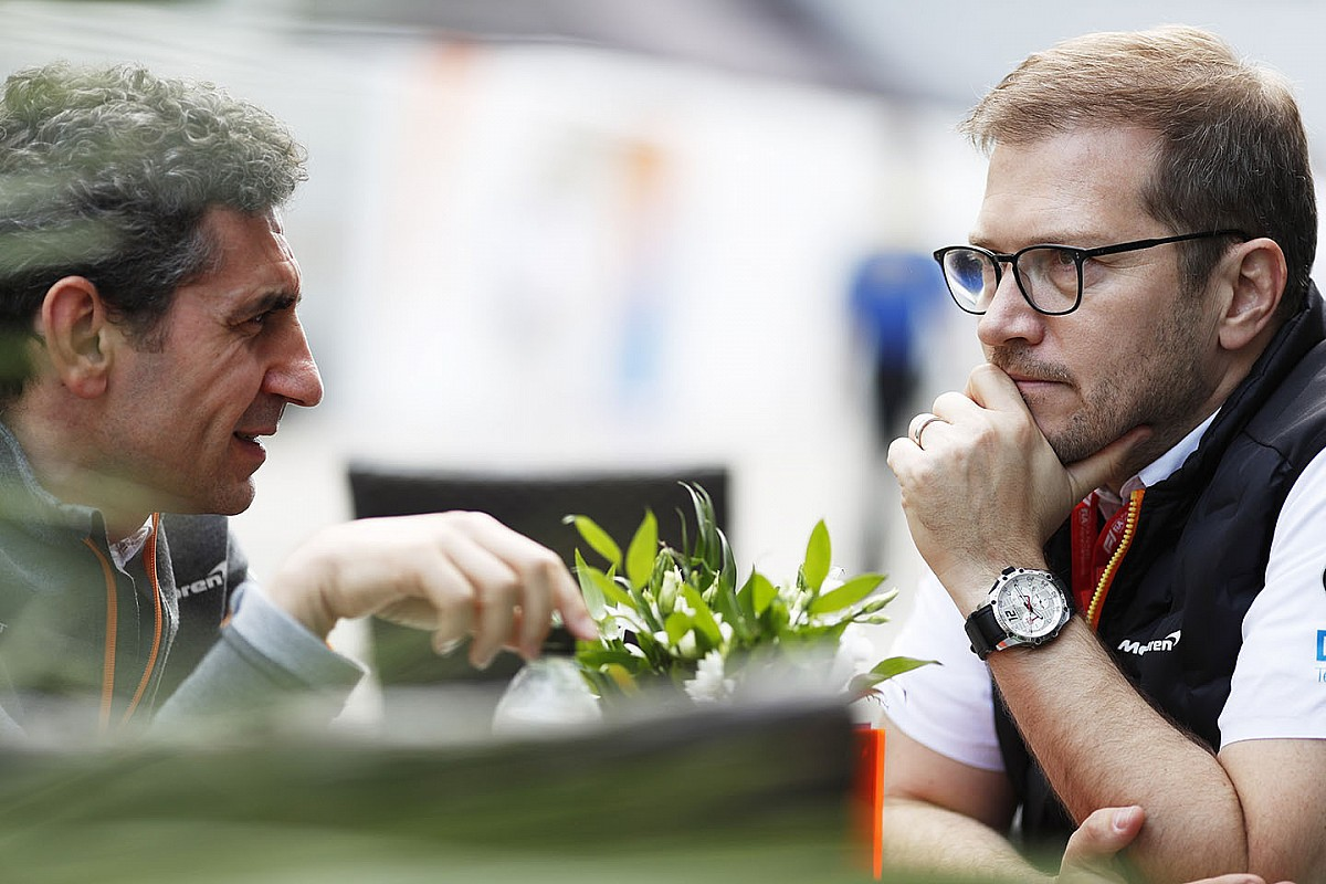 McLaren, 2020'de ön bölüme yaklaşmayı hedefliyor