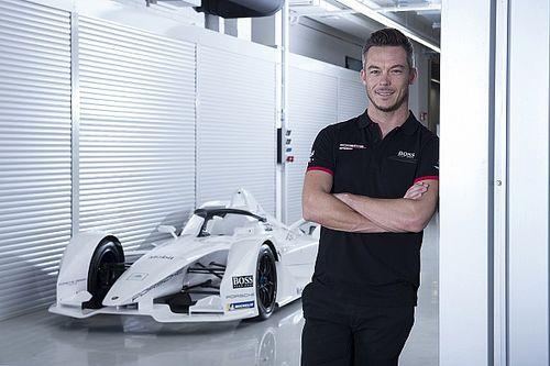 Pourquoi Lotterer a préféré Porsche à Techeetah