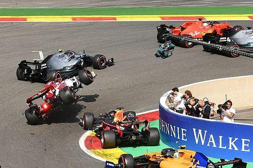 Nagyon kevesen mondják azt, hogy Räikkönen volt a hibás