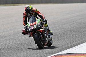 """Aprilia planeja moto """"muito diferente"""" para temporada 2020 da MotoGP"""