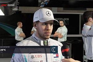 Mercedes defiende y explica su interés por Vettel
