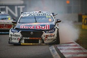 Team boss surprised by costly Whincup crash
