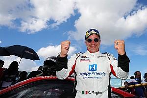 """Carrera Cup Italia, Reggiani campione in anticipo della Silver Cup: """"Ora avanti a Monza!"""""""