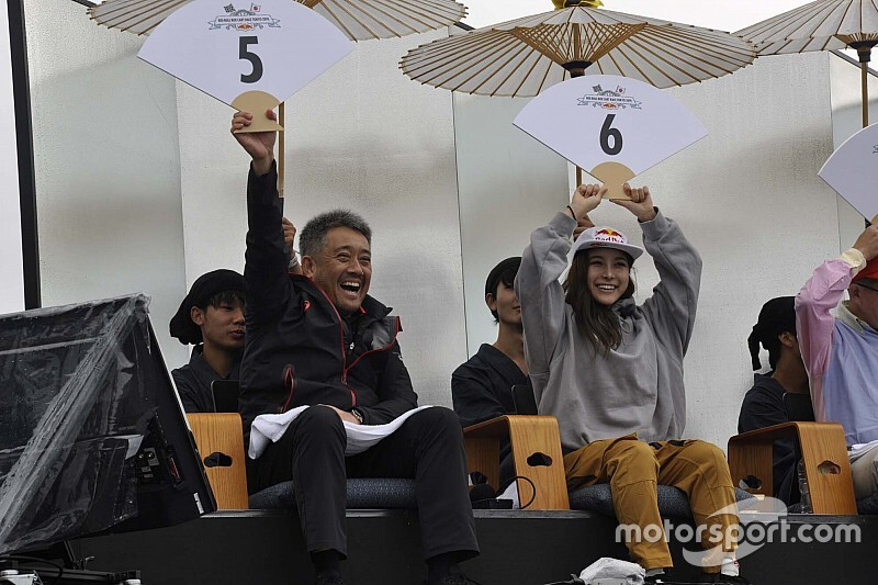 ホンダ山本MD、日本GPに意気込み「ギリギリまで攻めて、オーストリアのようなレースを」