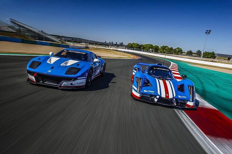 Ligier lance une série pour former les pilotes à l'Endurance