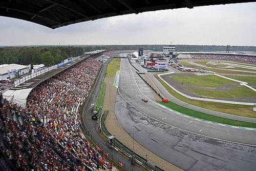 F1 ramps up Hockenheim talks after Silverstone setback