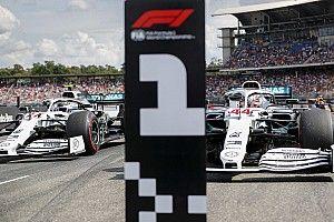 Хэмилтон выиграл квалификацию в Хоккенхайме, у обоих пилотов Ferrari сломались машины