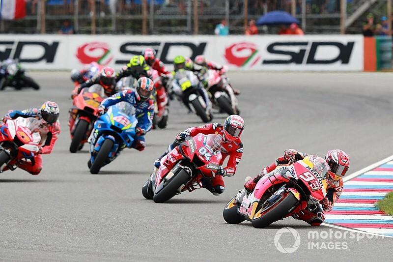 Fox Sports deve anunciar acordo com a MotoGP nesta segunda-feira