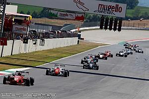 Topjet F2000 Italian Trophy: i motori si riaccendono a Brno