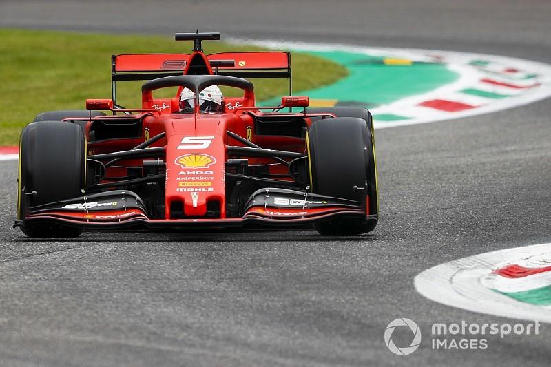 Ferrari verwacht Mercedes niet meer bij te halen op high downforce-circuits