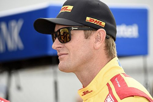 Hunter-Reay set to race for Mazda in Rolex 24