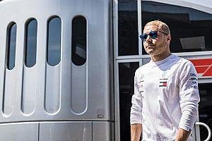 بوتاس واثق أنه كان يملك فرصة الفوز بسباق سيلفرستون