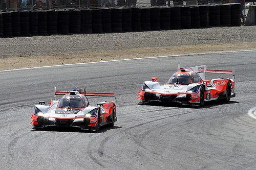 Acura Team Penske retains star-studded IMSA line-up