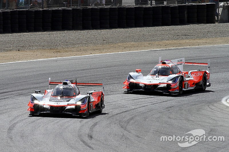 Acura Team Penske retains star-studded IMSA line-up