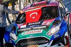 Murat Bostancı, Marmaris'teki ilk etapta 3. oldu