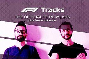 F1 lança playlist com Metallica, Beastie Boys e outras; ouça