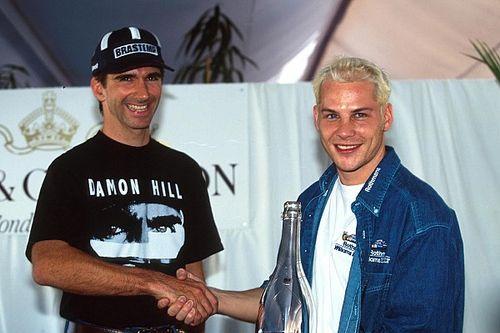 VÍDEO: Quem são os 5 campeões mais irregulares da história da F1?