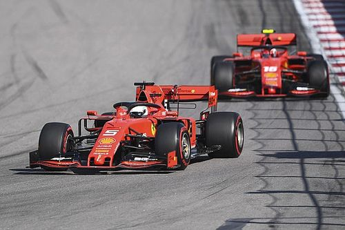 Vettel's defiance shows he isn't finished yet