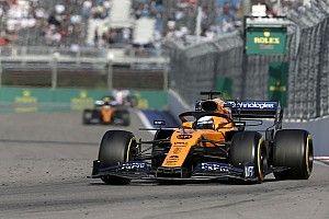 McLaren wierzy w swoich kierowców