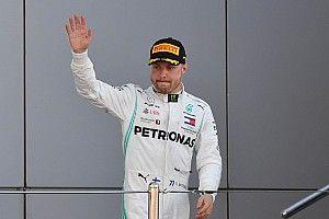 Bottas nyert Japánban Vettel előtt, konstruktőri bajnok a Mercedes!