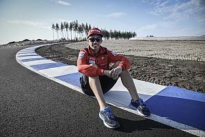 """Pirro duro con il KymiRing: """"Pista troppo lenta per la MotoGP"""""""