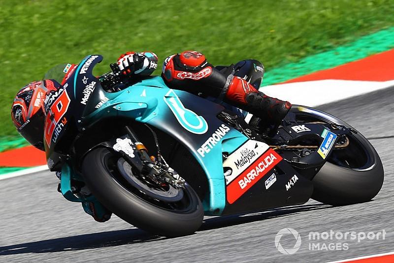 LIVE MotoGP: GP von Österreich, Freies Training 4 und Qualifying