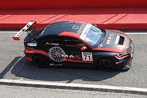 Jacopo Guidetti passa al TCR Europe con la Elite Motorsport