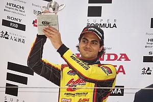全日本F3ランク3位のアーメド、プレマからFIA F3ポストシーズンテスト参加へ