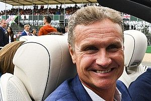 David Coulthard ist neuer BRDC-Präsident