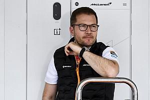 McLaren: Inkább legyen gyors egy versenyző, mint…