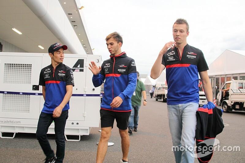 F1デビュー飾った山本尚貴。ガスリーとクビアトもその仕事ぶりを認める