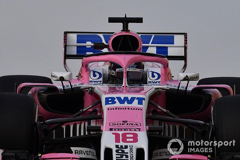 Racing Point bakal ganti nama lagi
