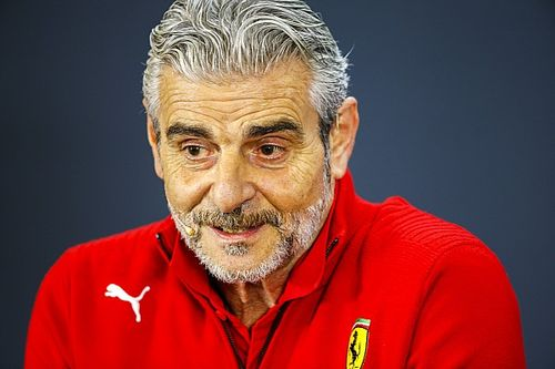 """Arrivabene: """"Ferrari dedica la victoria de Austin a Daniele Casanova"""""""