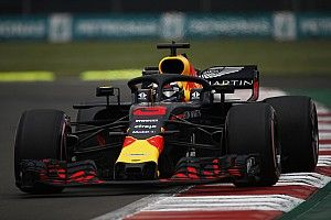 Qualifs - Ricciardo chipe la pole à Verstappen!